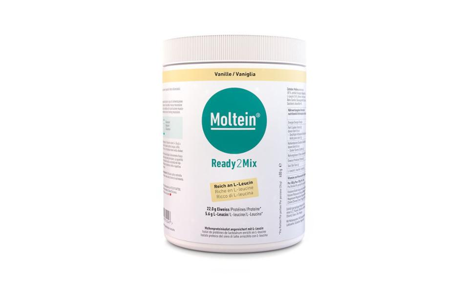 Moltein® Ready2Mix Vanille