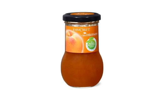 Favorit confiture abricots